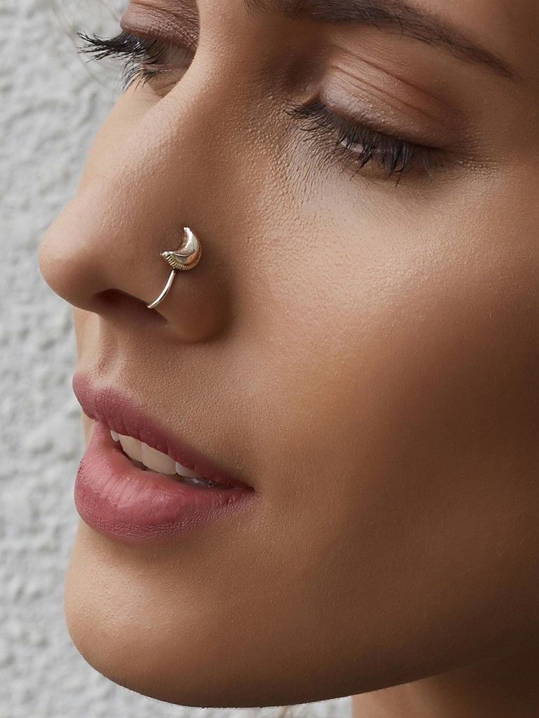 Смотреть картинки пирсинг в нос
