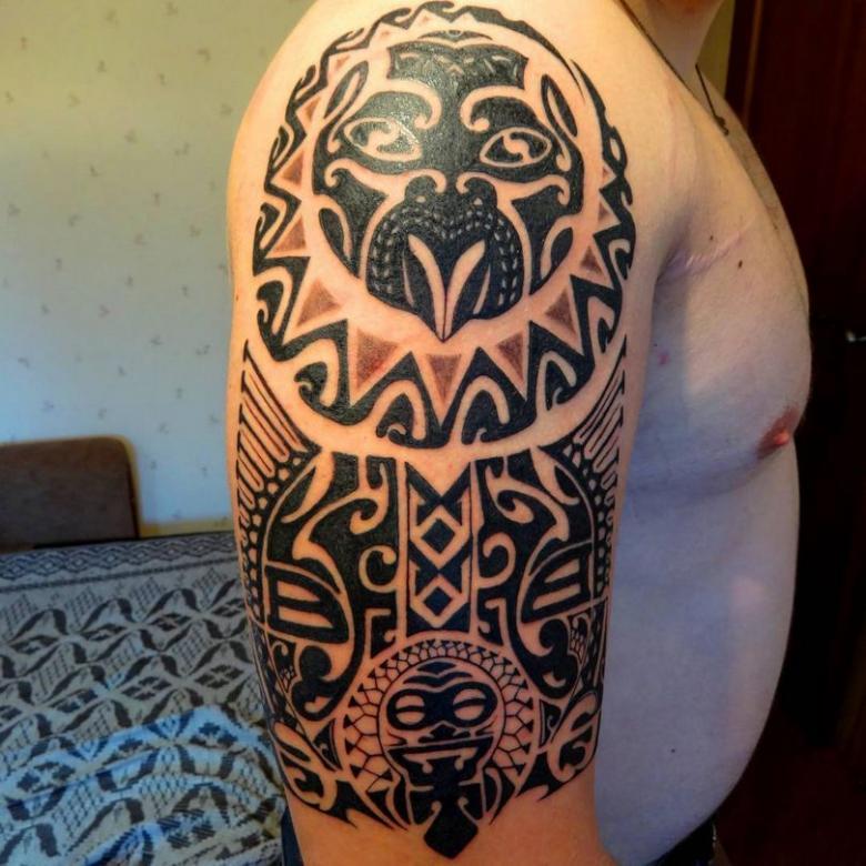 Библия о татуировках - есть ли запрет на татуировки в христианстве