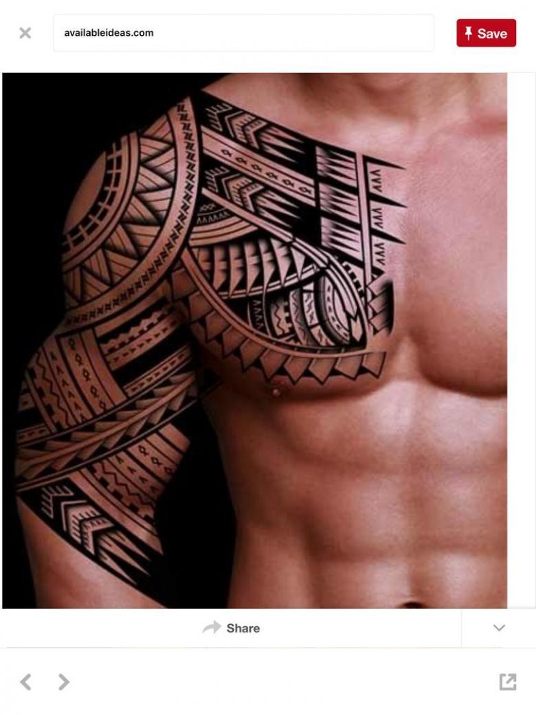 Идеи тату для мужчин - эскизы для татуировки на руке, плече, предплечье (82 фото)
